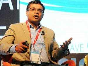 Flipkart will continue to fund discounts to win customers and stay ahead of the competition while investing in back-end operations, Sachin Bansal said.