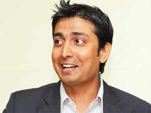 """Rishad Premji, chief strategy officer, Wipro, said, """"We are experimenting with rewards in the short term and also with time based long term stock options."""""""