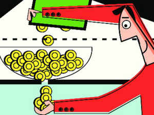 Investors pumped in over Rs 22,500 crore into various mutual fund (MF) schemes in January, with debt segment contributing the most to the inflow.