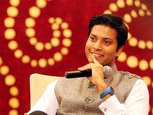 AirAsia India chief Mittu Chandilya has put in papers amid differences over management issues.