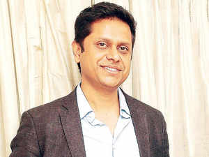 divorced from Flipkart, Mukesh would now be an eligible investor in one or more new ventures that he might run as entrepreneur or as venture funder and mentor.