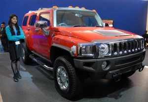 SUV buyers may be spoilt for choice
