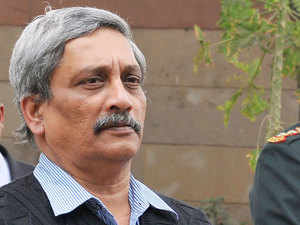 Defence Minister Manohar Parrikar today ruled out dislodging troops from Siachen Glacier citing its strategic significance.