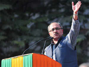 BJP national secretary Siddharth Nath Singh BJP expressed confidence about the party faring well in the legislative council polls.