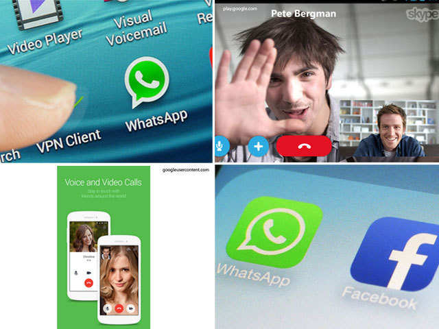 12 Features To Make Any Instant Messenger Perfect 12 Features To