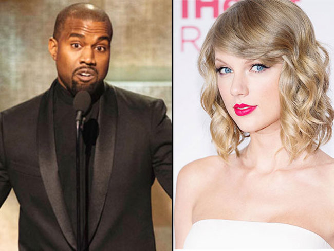 Taylor Swift Calls Kanye West S Song Misogynistic He Takes To Twitter To Defend Himself The Economic Times