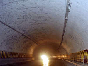 The BRO official said the organisation has also submitted proposal for three more strategically important tunnels to be constructed in the Valley. (Representative Image)