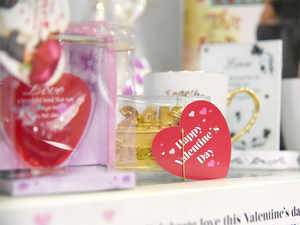 The run-up to Valentine's Day has witnessed a steep spike in the demand for same-day or even next-day deliveries for major e-commerce companies.