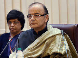 With just 45 days left for the fiscal to end, the govt mobilised just Rs 13,330 crore from sale of stake in PSUs as against the budgeted target of Rs 69,500 crore.