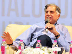 This is Tata's eighth investment in startups in 2016 so far. Tata, former Tata Group chairman, has invested over 20 startups so far.