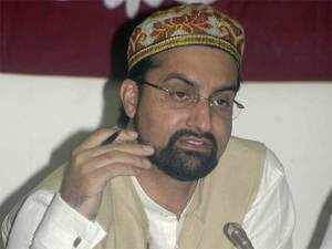 "Chairman of the moderate faction of the Hurriyat conference Mirwaiz Umer Farooq has denounced the Islamic State for ""promoting terrorism"" in the name of Islam."