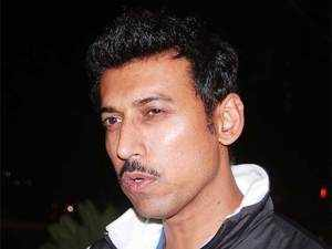 """Union minister Rajyavardhan Singh Rathore today said any attempt to politicise the JNU issue is """"serious and dangerous""""."""