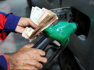 Oil companies have sought relaxation from the government on this parameter for their annual performance evaluation, sources said.