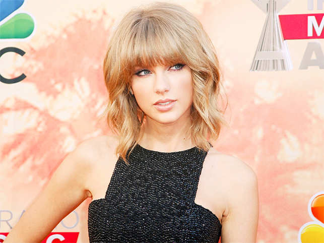 Taylor Swift to open Grammy Awards with a song from '1989' - The