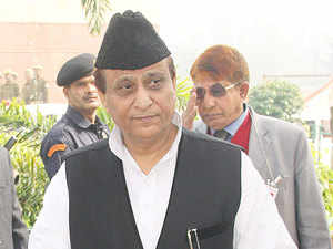 """There is no input of its (Al Qaeda's) activities in other districts,"" Parliamentary Affairs Minister Azam Khan told."