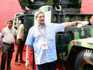 Parrikar said the forthcoming offset policy will have mandatory local production with tech transfer and if not, local production with mandatory local sourcing.