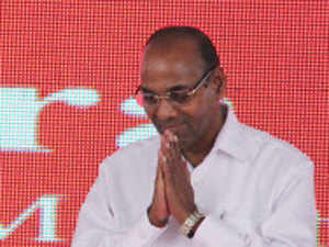 The government has cleared the first-ever policy for the country's capital goods sector, Union Minister for Heavy Industries Anant Geete said.