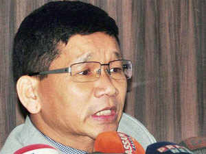 Kalikho Pul  added that it was for the President to decide whether to lift central rule and to decide on reviving the assembly.