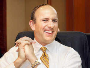 India has made significant progress in regulation and growth, Amway global president Doug DeVos said.