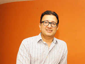 Billionaire CEO Ranjan Pai speaks about the company's current strategy, potential startup exits in the near future and the overall investment environment