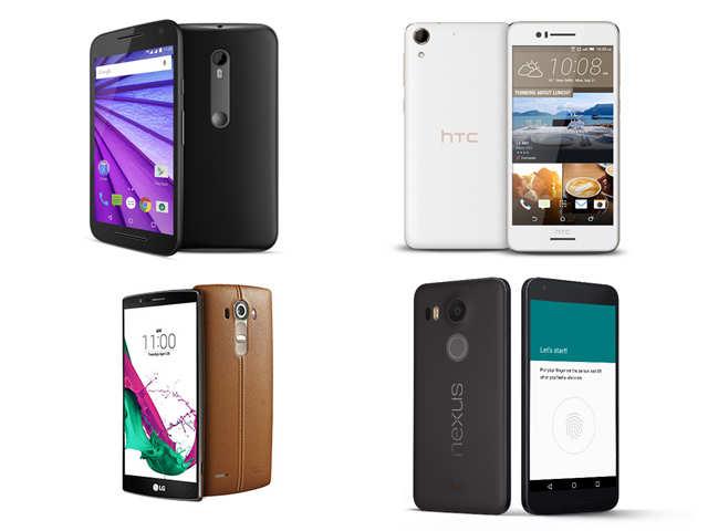 Xiaomi Mi 4i - 15 hot smartphones that got price cuts   The Economic
