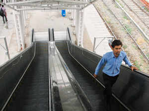Otis: Make In India: Otis to build escalators and customised