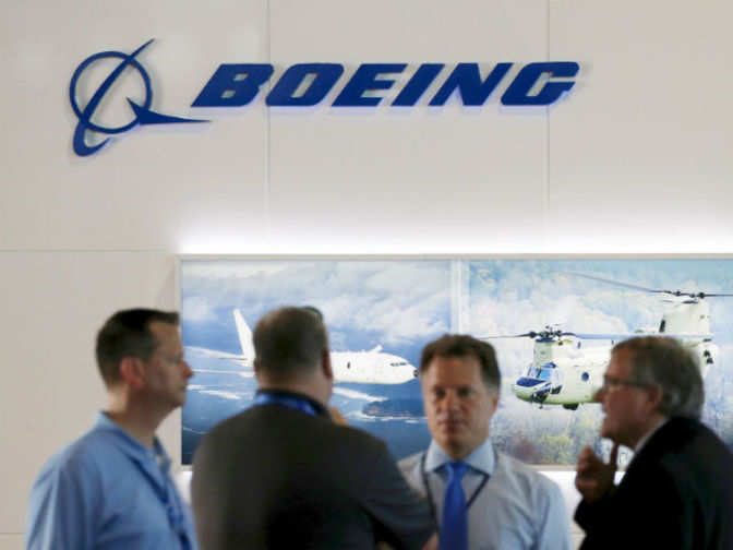 outsourcing and boeing The boeing 787 dreamliner is a technological marvel outsourcing and boeing didn't outsource just the manufacturing of parts it turned over the design.