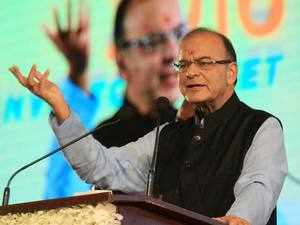 Arun Jaitley today said the usage of technology by the income tax department has reduced human interface between assessees and tax officers and helped eliminate malpractices.
