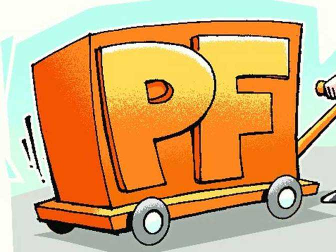 Simplified OnePage Pension Claim Form Introduced  The Economic Times