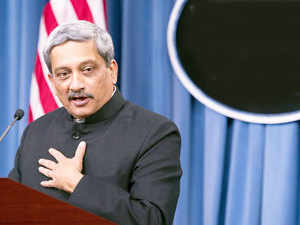 Asserting that there will be 50,000 high-skilled jobs in the aviation manufacturing sector in the next 2-3 years, Defence Minister Manohar Parrikar tonight pitched for investments in skill development.