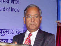 Sinha's reappointment as Sebi chairman came in as a surprise as the government had sifted through more than 50 profiles, some of them high-profile ones.