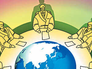 """""""Negotiations on the Regional Comprehensive Economic Partnership (RCEP) have moved satisfactorily, with modalities being agreed in August 2015."""