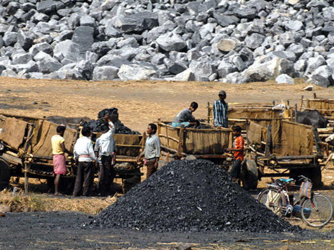 coal linkage Patna, jan 2: chief minister nitish kumar has written a letter to planning commission deputy chairman montek singh ahluwalia on the coal linkage requirement of bihar.