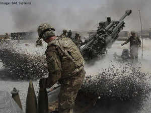 BAE Systems, which is the original manufacturer of the howitzers, has announced that it will work with Mahindra for the Make in India project.