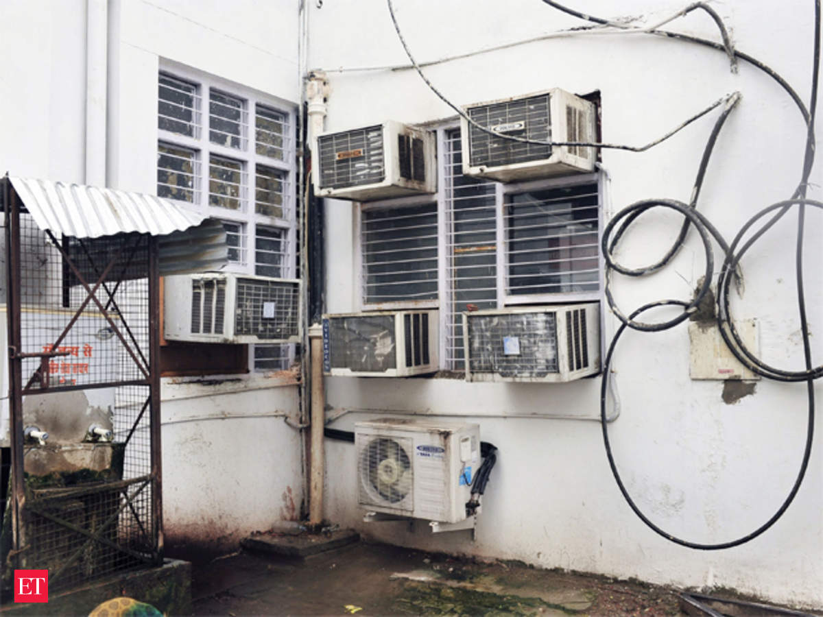 Government Bans Energy Guzzling One Star Air Conditioners In The House Wiring Rules India Indian Market Economic Times