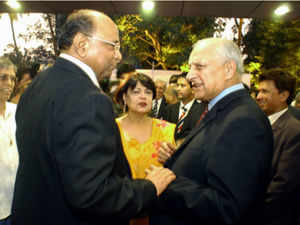 """""""I just spoke to the PM's secretariat today and until the government has not given clearance to send the team to India for the World T20,"""" Shahryar said."""