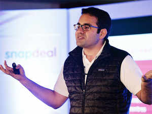 43ec27cf87f How Snapdeal is bringing the offline