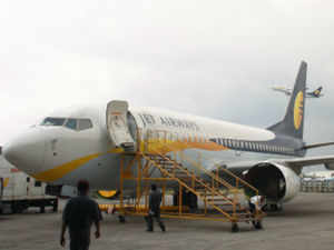 """With effect from March 1, 2016, Jet Airways will launch a sixth daily frequency from Mumbai to Dubai,"" India's second biggest airline by market share said in a statement."