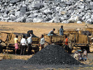 Higher output of domestic coal may see India's import of the dry fuel drop to 155-160 million tonne in the current fiscal from 185 MT in 2014-15.