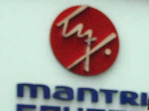 """""""Mantri is a well-respected, future-focused developer and we are delighted with this agreement,"""" said Sebi Joseph, president, Otis India."""