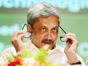 Manohar Parrikar also ruled out allowing the Pakistani Special Investigation Team into the Pathankot air base.