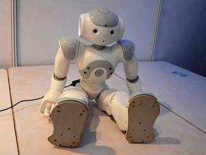The company, which sold about 150 robots last year alone in India, said it has an installed base of over 200 robots in the country.