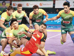 Supratik Sen, chief executive of U Sports, which runs the Ronnie Screwvala-owned Mumbai franchise U Mumba, confirmed that such a plan is being discussed.