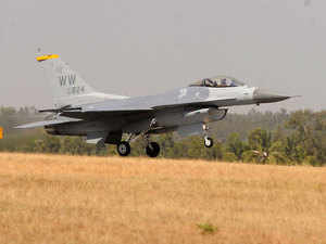 "Vikas Swarup said the US' decision to sell eight F-16 jets ""will create negative sentiment"" in the India-US relationship."