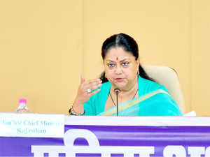 The decision was taken at a meeting between World Bank's country director in India, Onno Ruhl and Rajasthan Chief Minister Vasundhara Raje at her official residence.