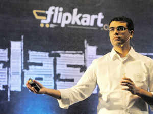 Flipkart, the country's biggest e-commerce company, became the first Indian app to cross the 50 million installs landmark on Google Android Play Store.