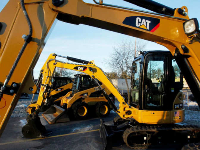 Heavy equipment market to double to $4 bn in 3 yrs