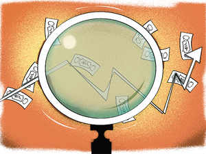 Data shows that in the first eight months of 2015-16, some 35 lakh new investors put their money in mutual funds.