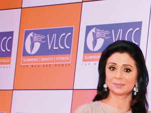 VLCC Founder Vandana Luthra