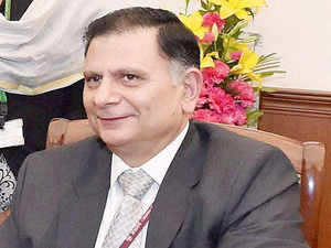 The quality of government expenditure has improved significantly in the current fiscal and is resulting in high growth, Finance Ministry said today.